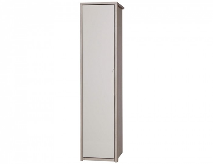 Affinity 1 Door High Gloss Wardrobe