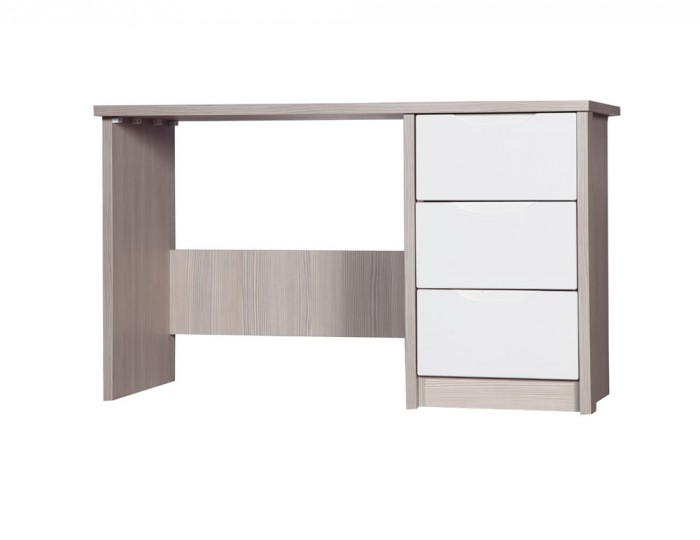 Affinity Single High Gloss Dressing Table