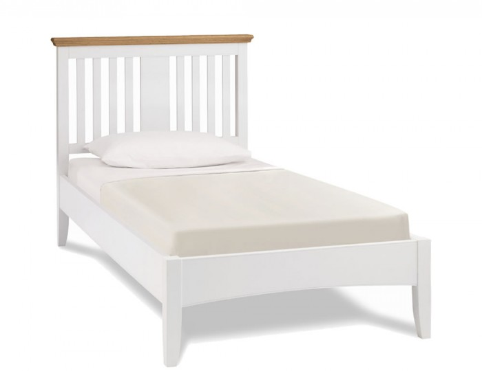 Hampstead Two-Tone Bedstead