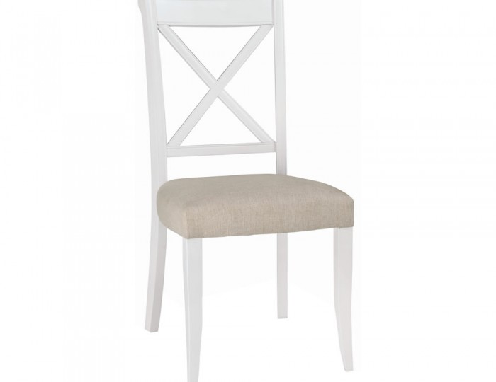 Hampstead Ivory Dining Chairs