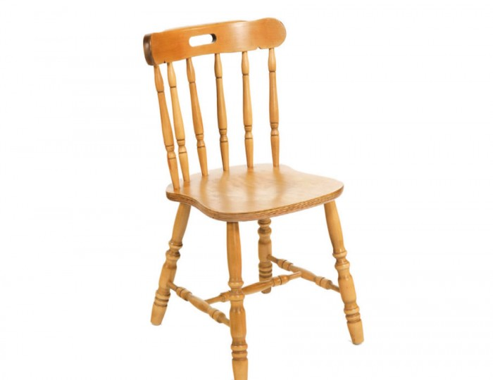 Natalie Traditional Dining Chair