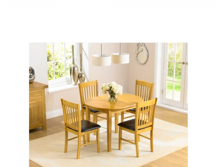 Kelby Extending Dining Table