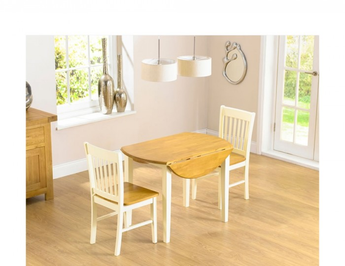 Oadby Drop Leaf Dining Table