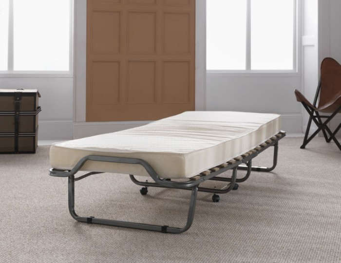 Winsdale 4ft Metal Folding Bed