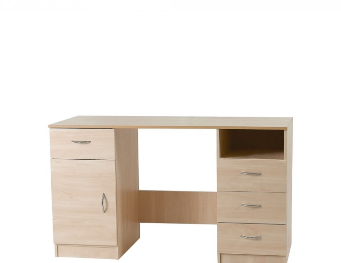 Wingate Student Double Dressing Table