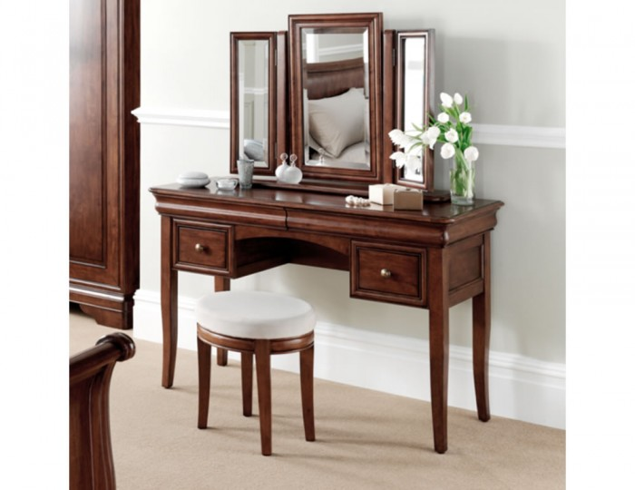Lalique Dressing Table