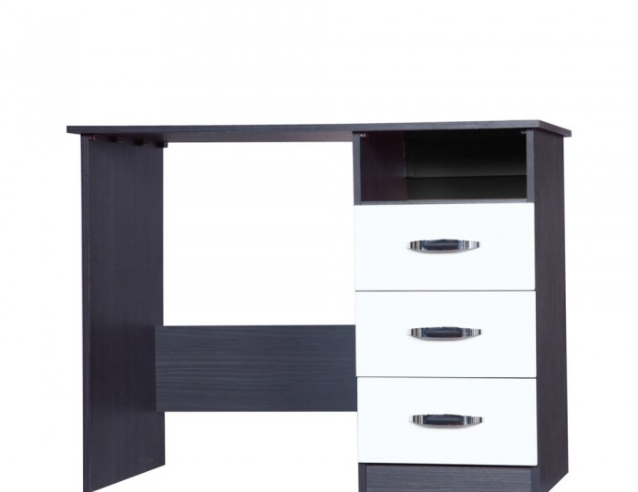 Tempo High Gloss Dressing Table