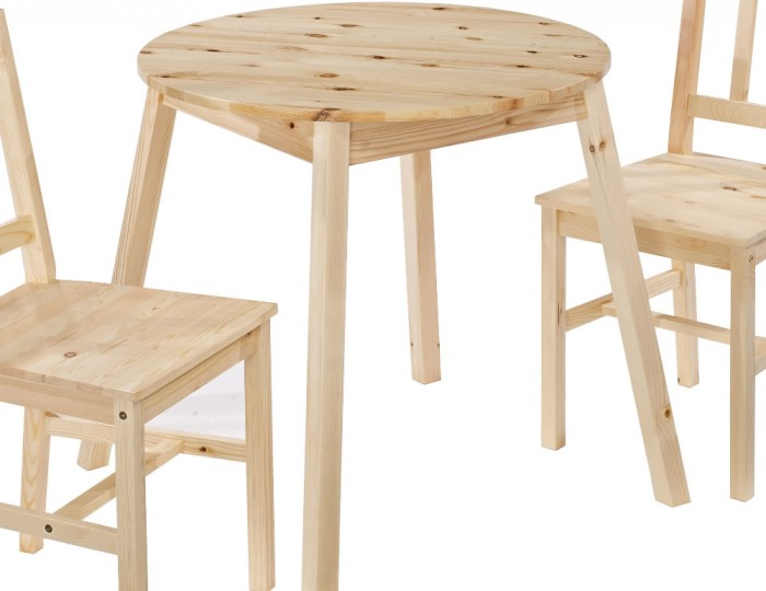 Ashworth Breakfast Table and Chairs