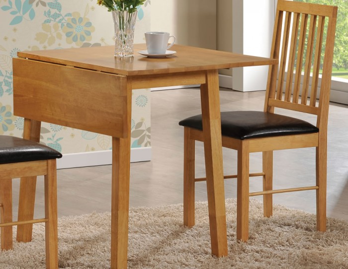 Rydon Drop Leaf Table and Chairs