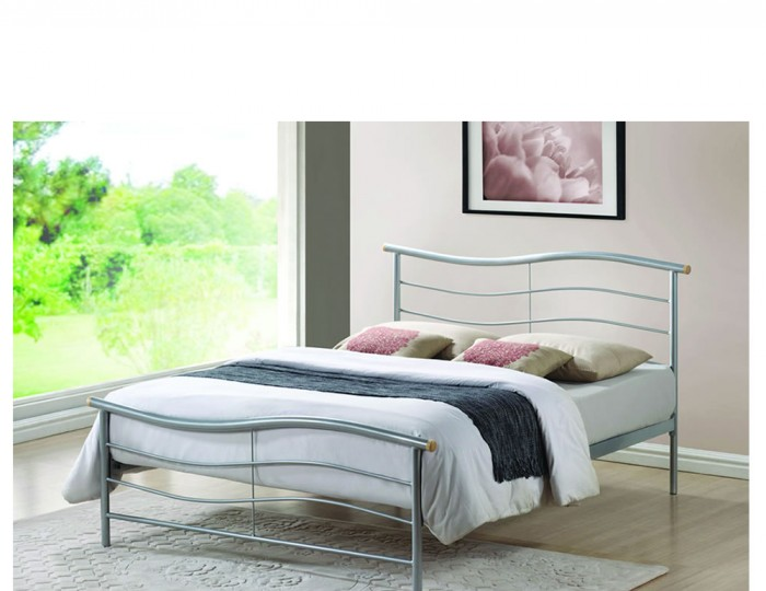 Cooper Metal Bed Frame