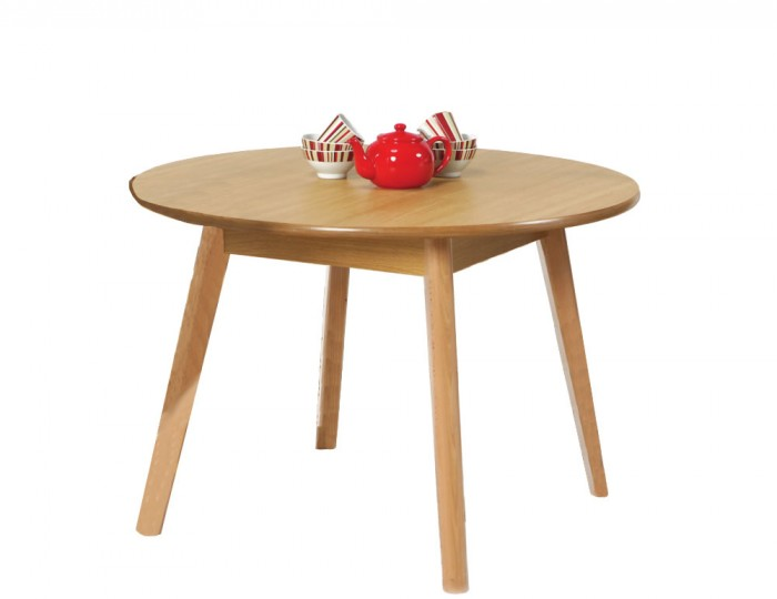 Holmwood Large Round Dining Table