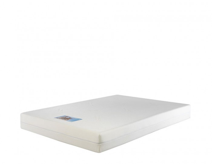 Memtec Combi-Air Memory Foam Mattress