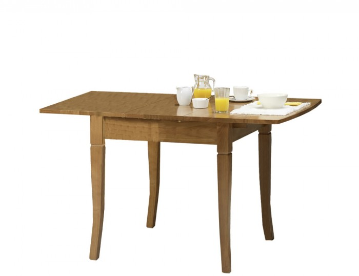 Newbury Wooden Extending Dining Table