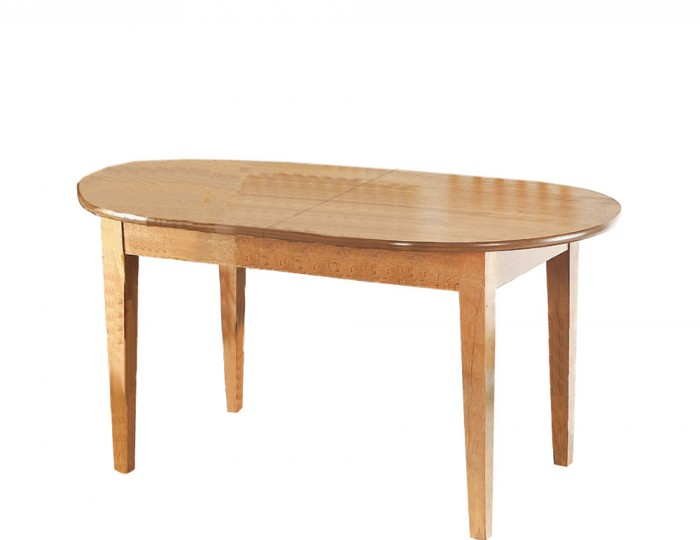 Cromwell Large Oval Extending Dining Table