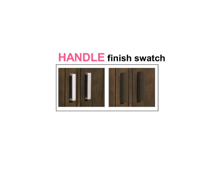 Lyon Walnut Large 2 Door 2 Drawer Wardrobe