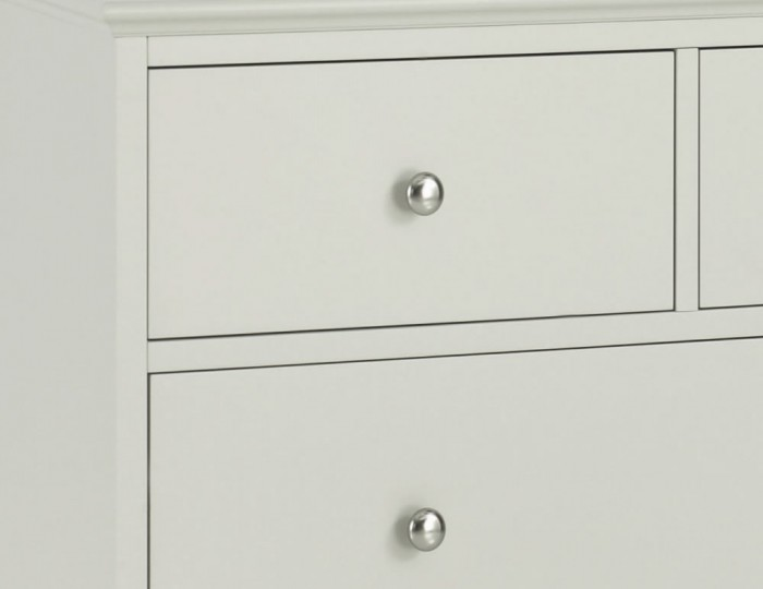 Ashby Cotton 2+2 Drawer Chest