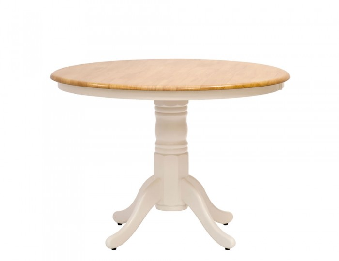 Dover Round Dining Table