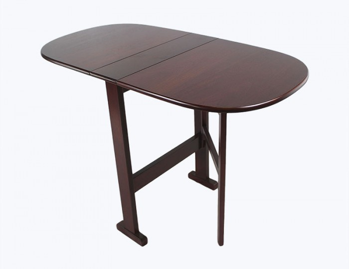 Orchid gateleg dining table only for Gateleg dining table