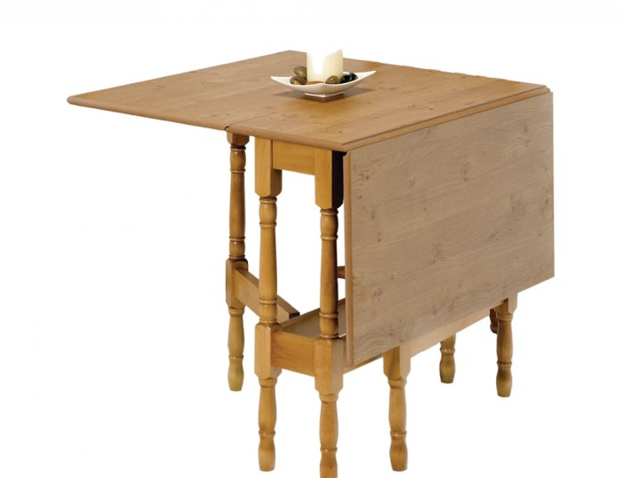 Amherst Rectangular Gateleg Table Only