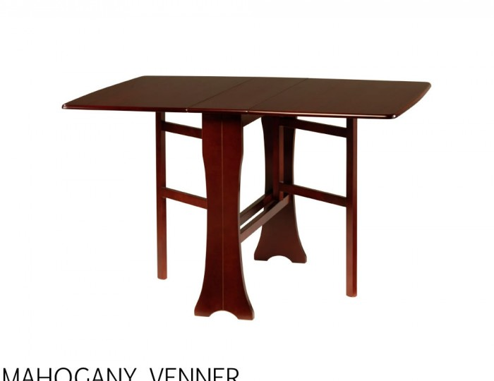 Jonathan Gateleg Table and Chairs