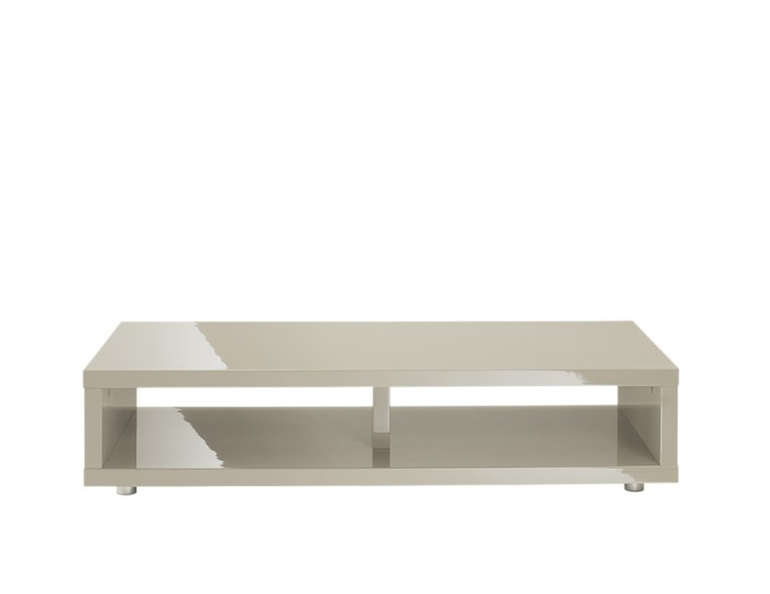 Puro Stone High Gloss TV Stand