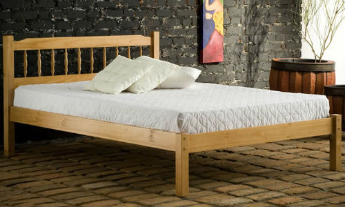 Small Double Size Bed