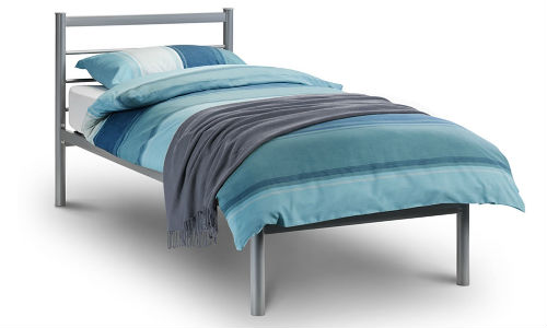 Small Single Size Bed
