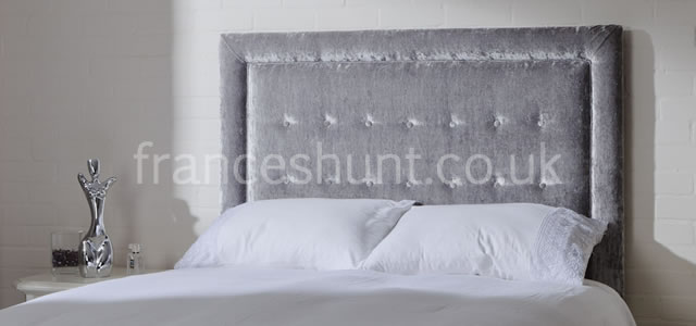 hotel designer headboards in your bedroom  frances hunt, Headboard designs