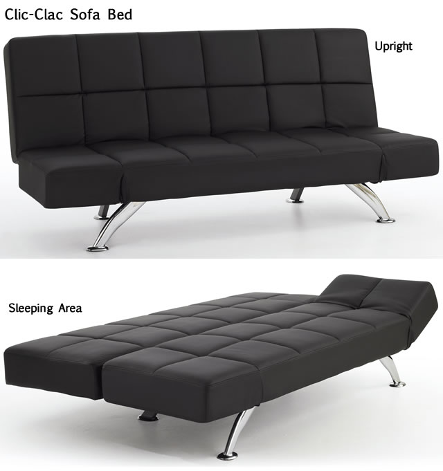 Designer Leather Sofa Beds Uk