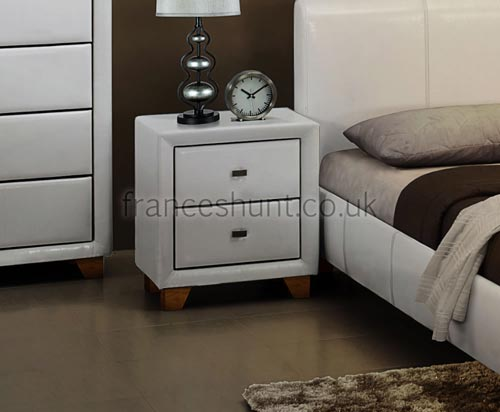 Is White Bedroom Furniture in Style? | Frances Hunt Furniture News