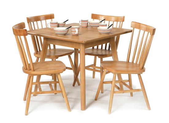 Holmwood Dining Table and Chairs