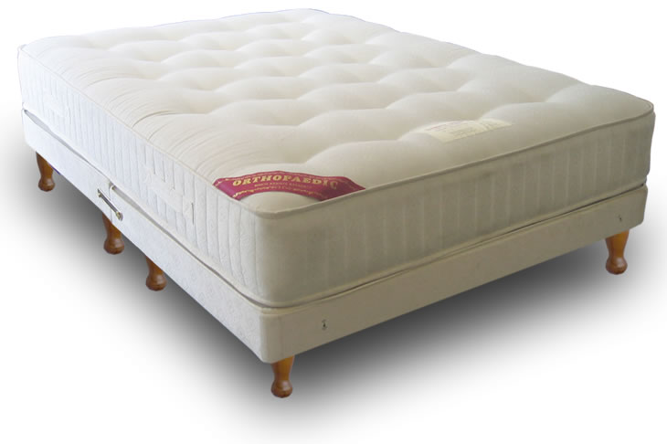 Pick of the week warwick orthopaedic divan set for Divan frances