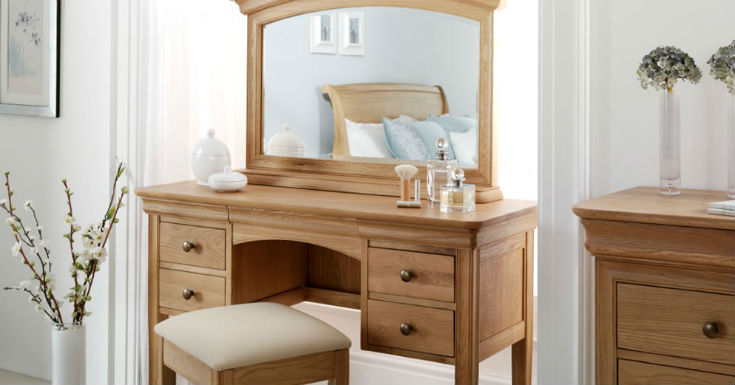 Reasons why you need a dressing table frances hunt