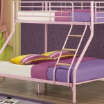 leah bunk bed