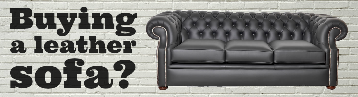 Buying Leather Sofa: Pros and Cons