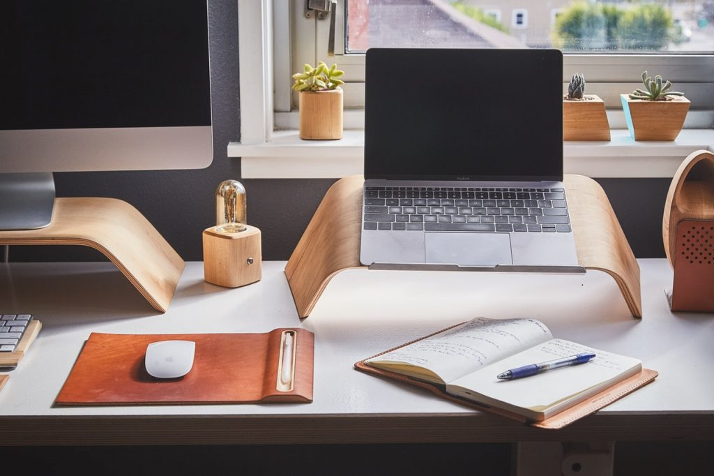 Working from home how to make your home work friendly header
