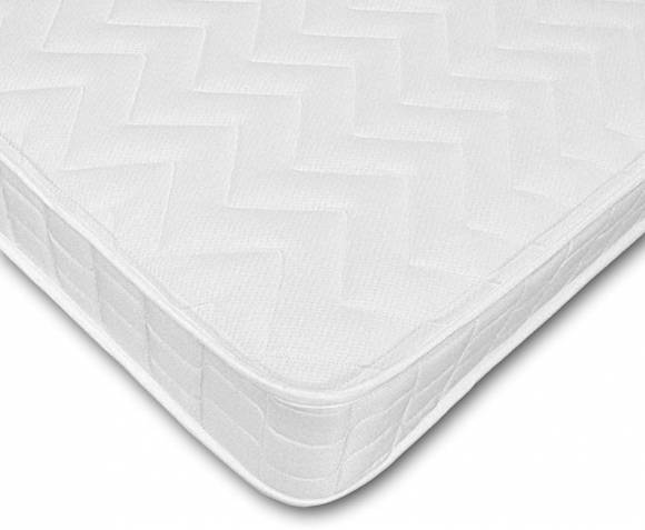 Harmony double supercoil 4ft6 mattress
